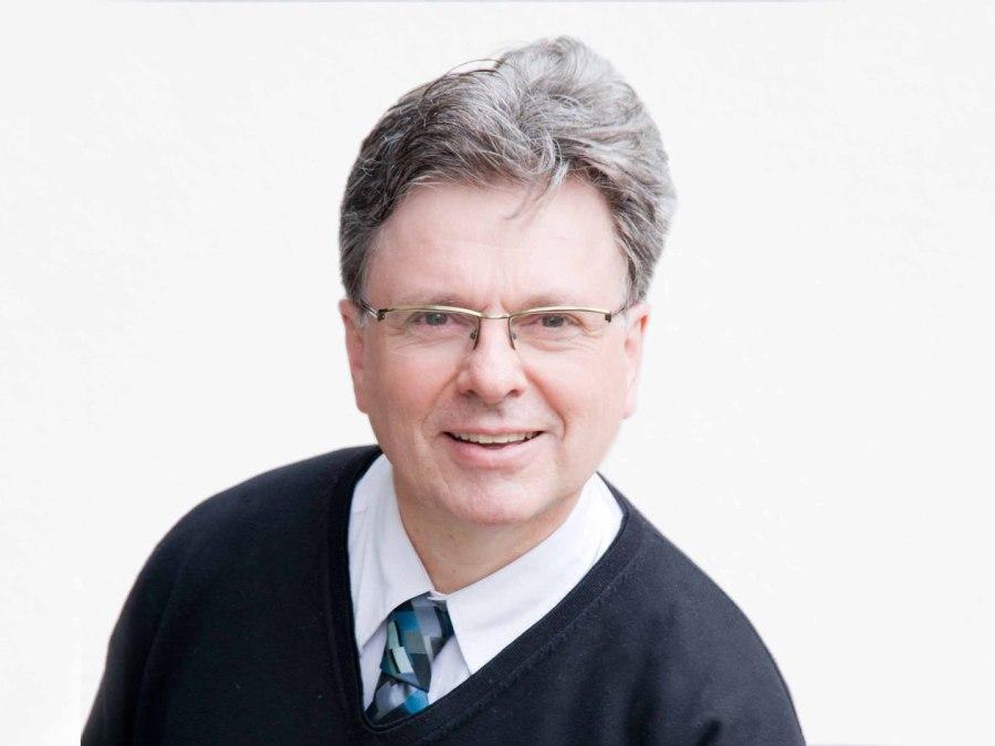 Stephan G. Geffers, Geschäftsführer parto gUG