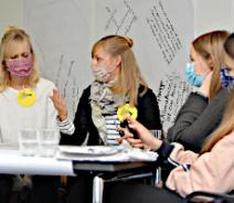 DJH-Hostel Köln-Deutz: ¡Change School! Summit
