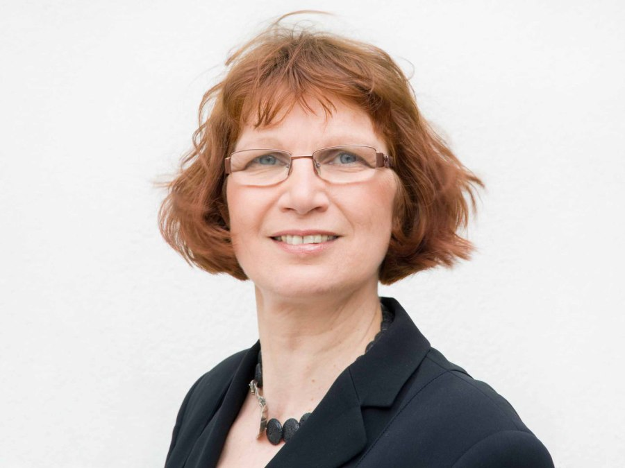 Petra Eickhoff, Geschäftsführerin parto gUG