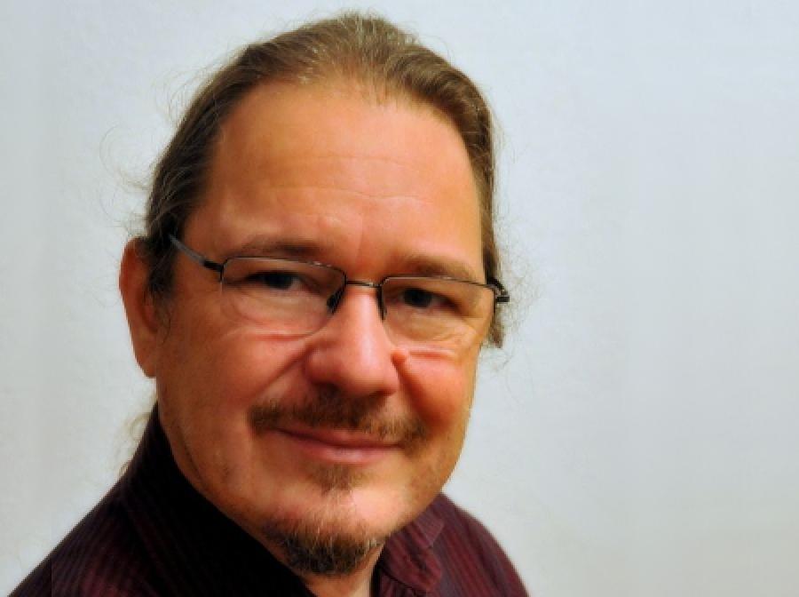 Peter Pütz, Teammitglied parto gUG