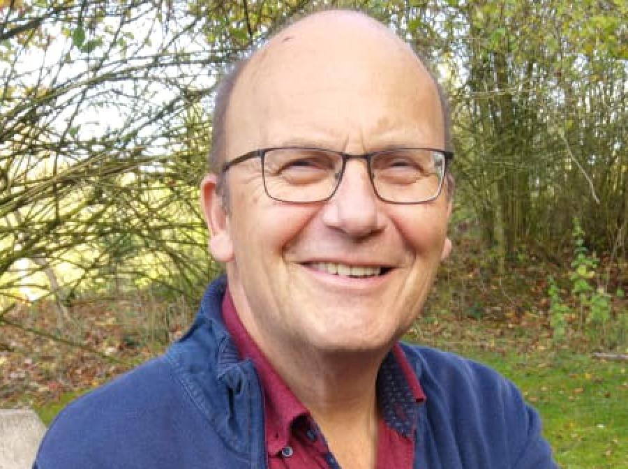 Rainer Kopp, Teamitglied parto gUG